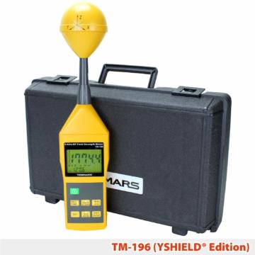 Elektrosmog Messgerät Tenmars TM-196